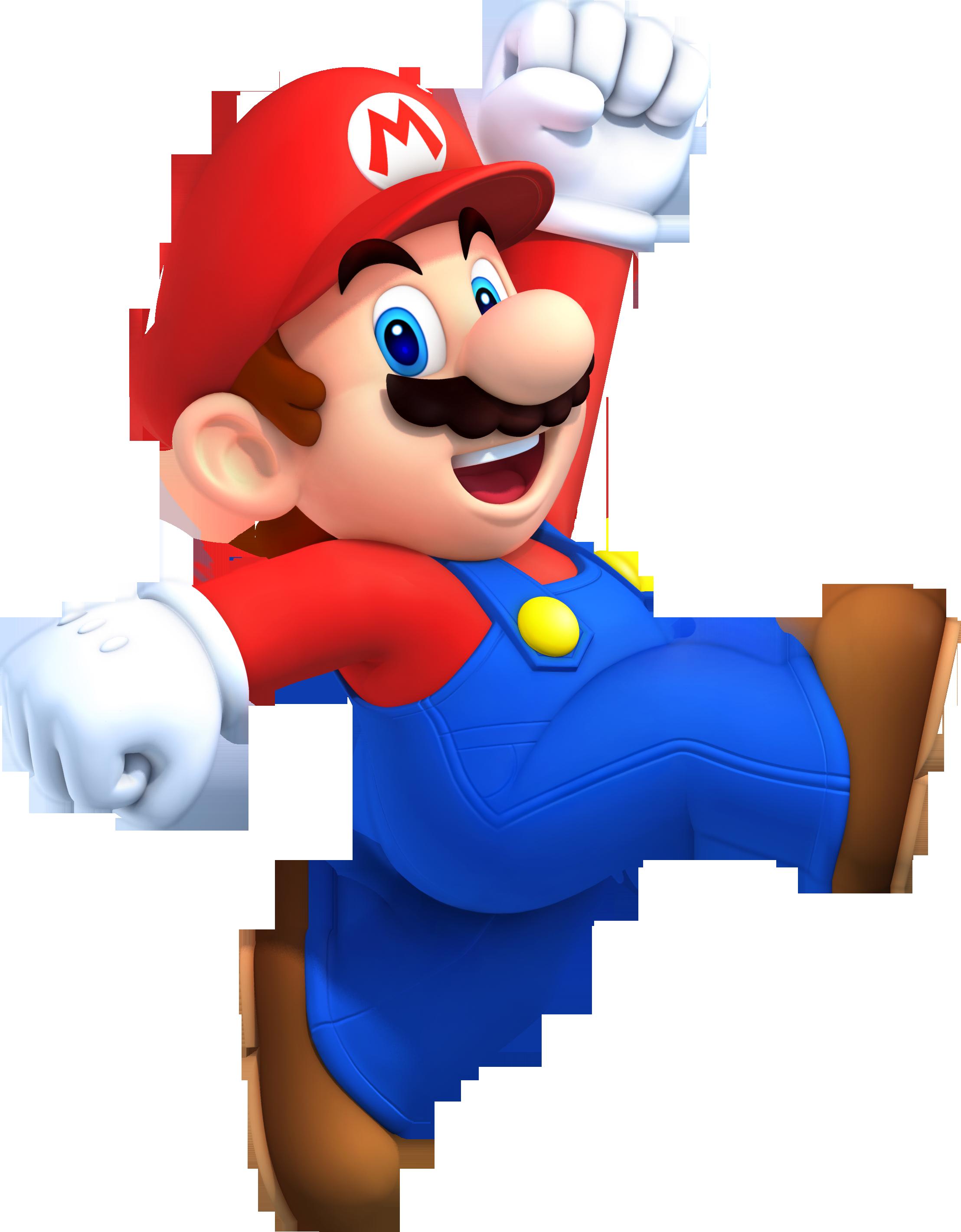 New Super Mario Bros. Revenge