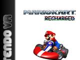 Mario Kart Recharged
