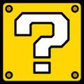 QuestionBlock - 2D art