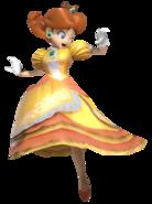 3.6.Princess Daisy's stomp
