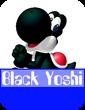 Black Yoshi MR