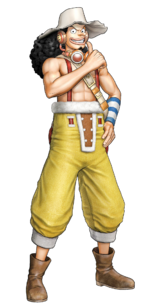 One piece pirate warriors 3 usopp by hes6789-da2t9dm.png