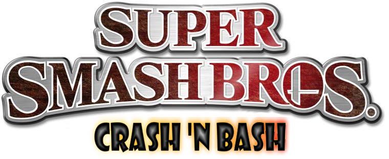 Super Smash Bros. Crash 'n Bash