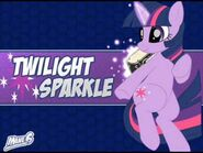 MLP- Fighting is Magic - Twilight Sparkle's Theme (Super-Extended Version)