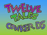 Twelve Tales Conker DS