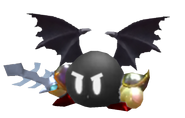 0.1.Dark Meta Knight Maskless
