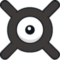 201Unown X Dream