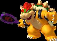 Bowser - Mario Tennis Open