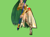 Palutena (Smash 5)