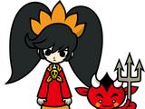 Ashley & Red