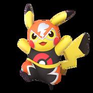 Pikachu SSBUltimate (Libre)