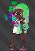 Splat2n Inkling Girl Shooter
