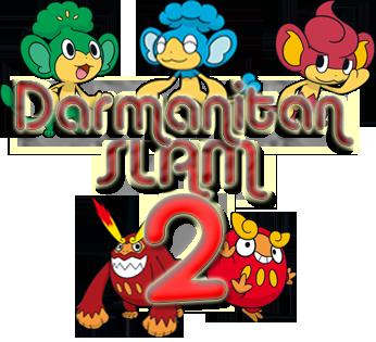 Darmanitan Slam 2
