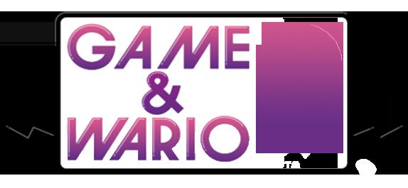 Game & Wario 2