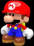 Mini Mario New Render