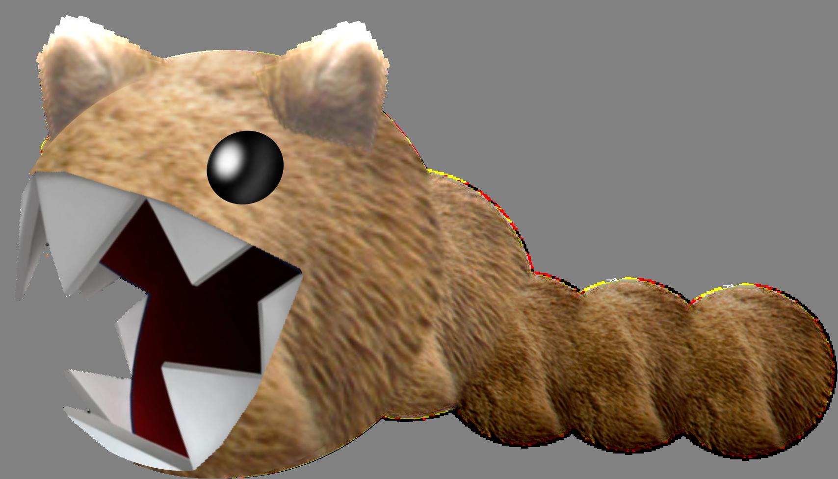 Bear Chomp