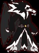 MMI PlagueDoctor Evil