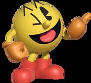 0.3.Pac-Man Winking