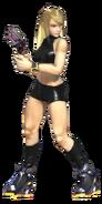 1.1.Black Suit Samus Standing