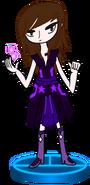 Queen NebulaTrophy