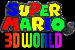 SUPER MARIO 3D WORLD Final Logo.png