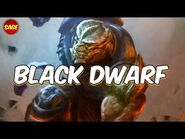 Who is Marvel's Black Dwarf? Biggest & Strongest of Thanos' Generals