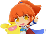 Puyo Puyo X Super Smash Bros. Ultimate