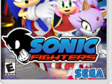 Sonic Fighters (Nintendo Switch)