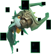1.5.Midna Teleporting