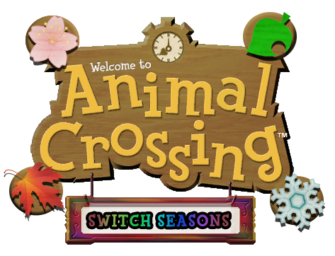 Animal Crossing: Switch Seasons