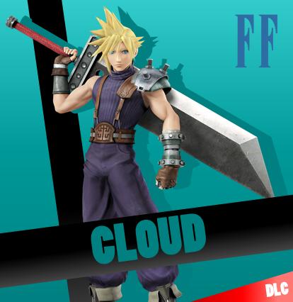 Cloud (USBIV)