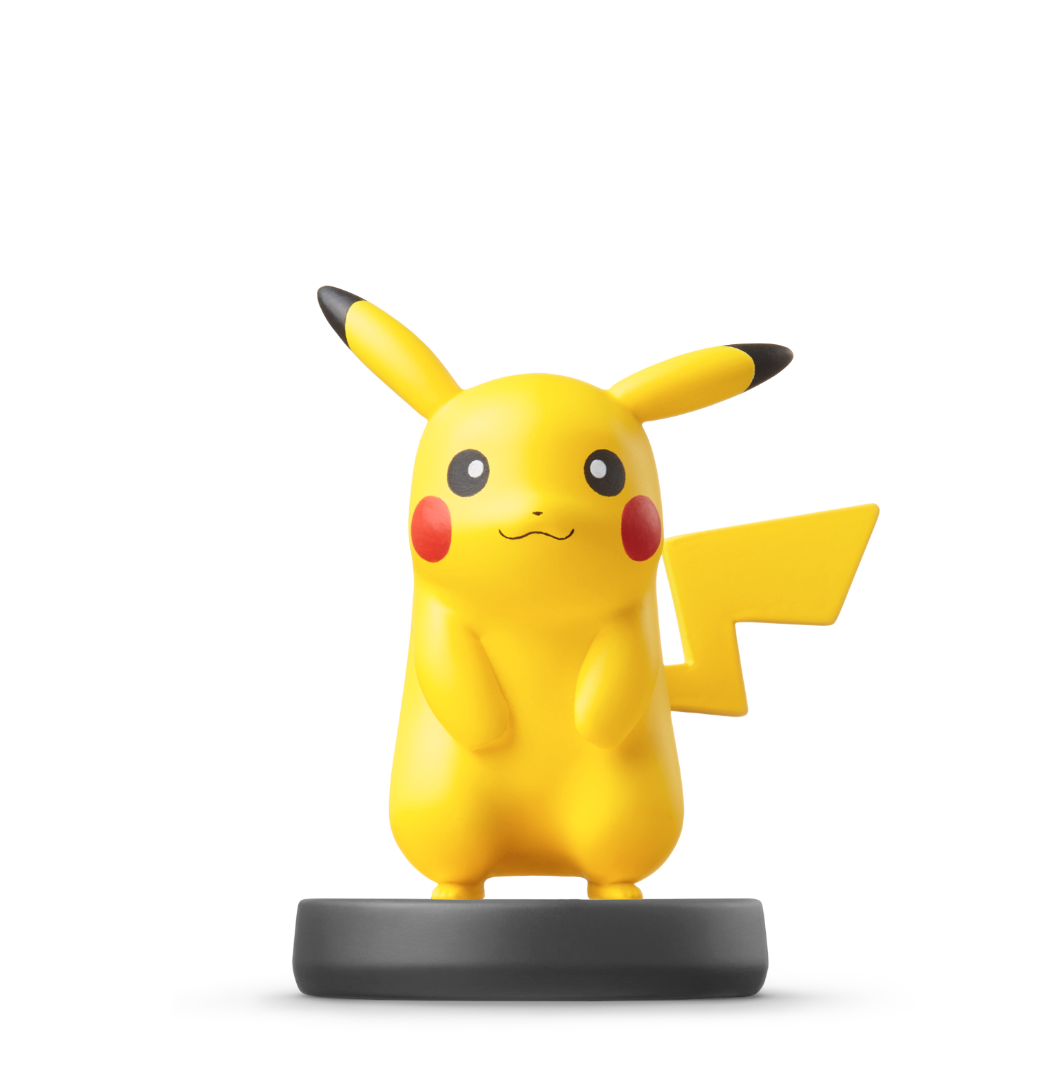 Amiibo/Pikachu