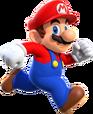 Mario - SuperMarioRun