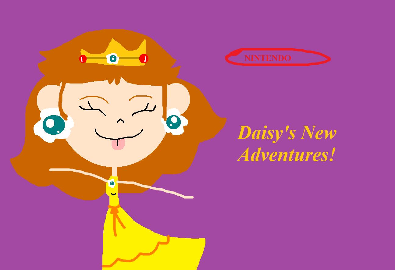 Daisy's New Adventures