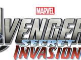 The Avengers: Secret Invasion