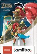 UrbosaAmiibo Box
