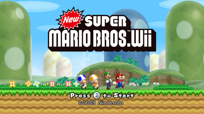 Difference In Graphics - Title Screen (After).png