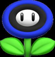 Superball Flower - Mario Kart Wii