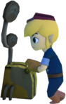 1.3.Engineer Link pulling a Switch