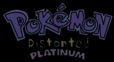 Pokémon Distorted Platinum