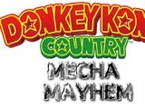 Donkey Kong Country: Mecha Mayhem
