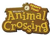 Animal Crossing: Desert Town