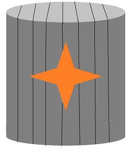 Crash Barrel