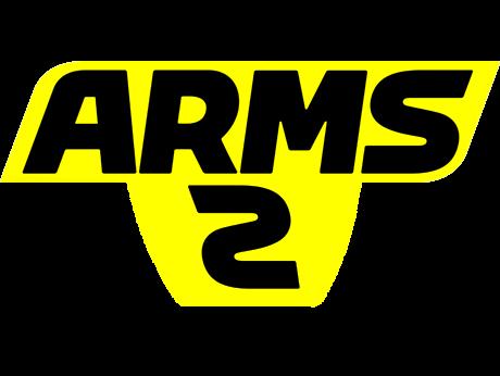 ARMS 2 (Bearjedi)