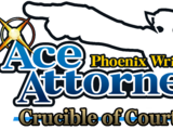 Phoenix Wright Ace Attorney: Crucible Of Court