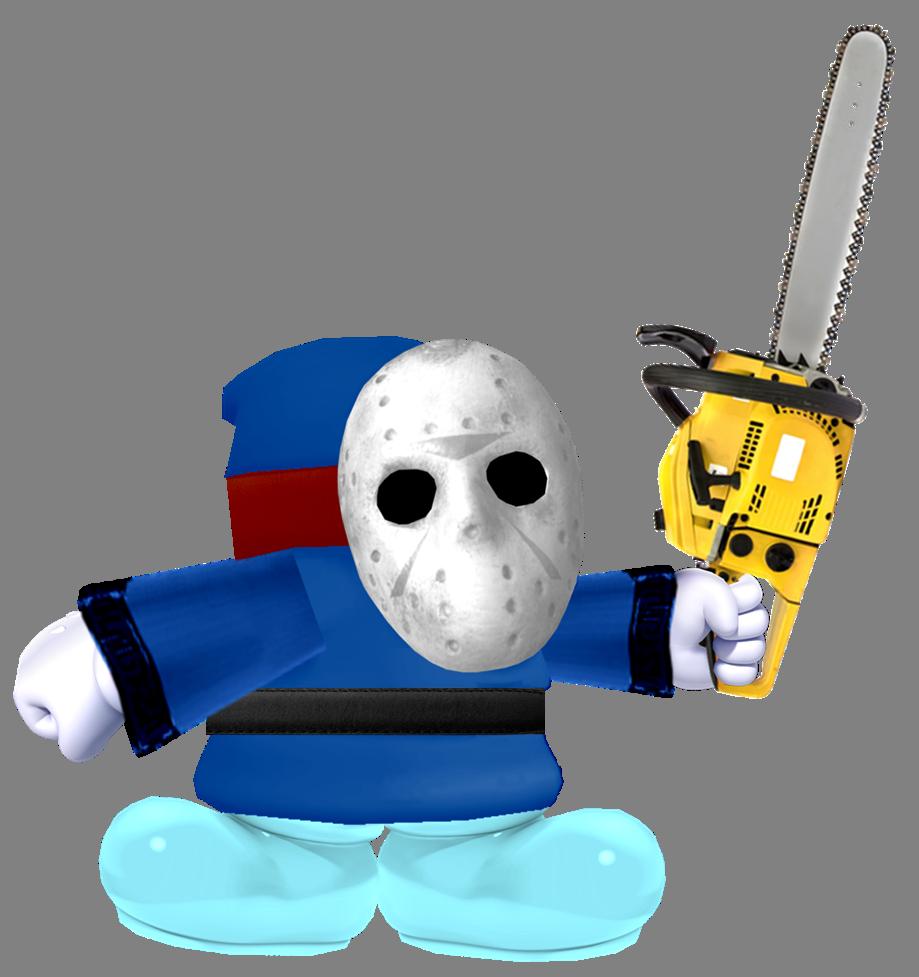 Chainsaw Guy
