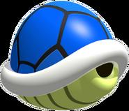 Blue Shell - Mario Kart DS