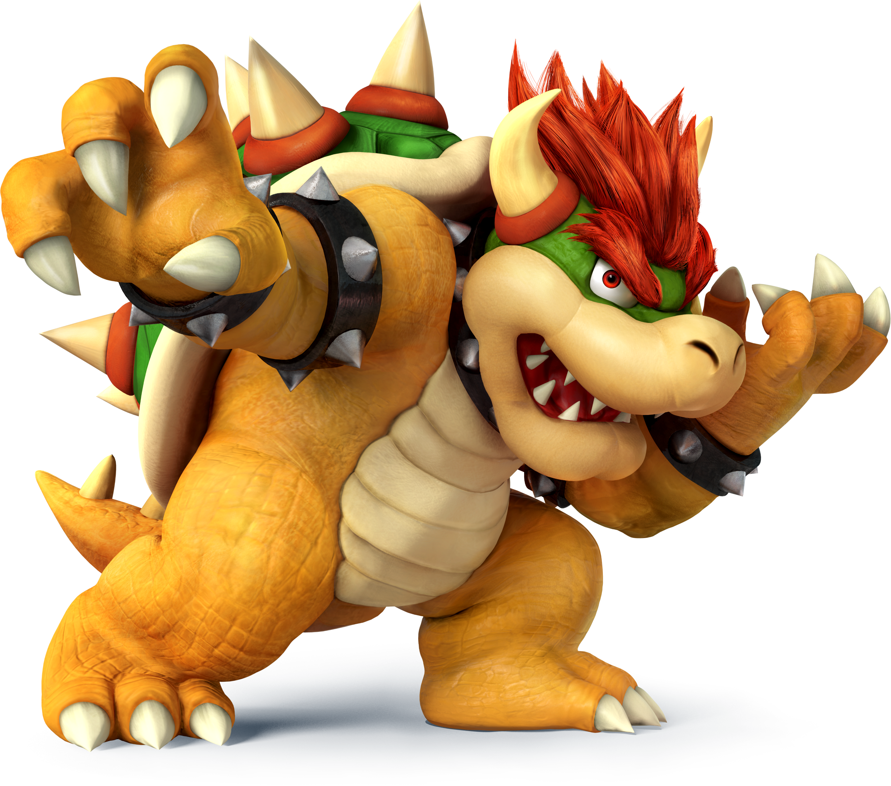 Bowser (Shadows of the Forsaken)