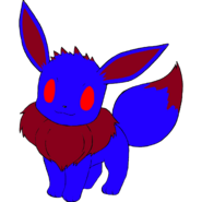 Dark Eevee