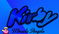 Kirby Miracle Angels